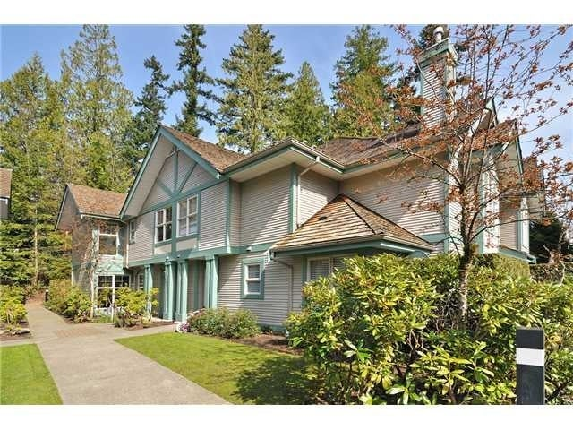 Forest Hills   --   65 Foxwood Drive, Port Moody, BC - Port Moody/Heritage Mountain #1
